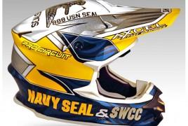 Motocross Helmets Portfolio Categories Axcel Fast Graphics