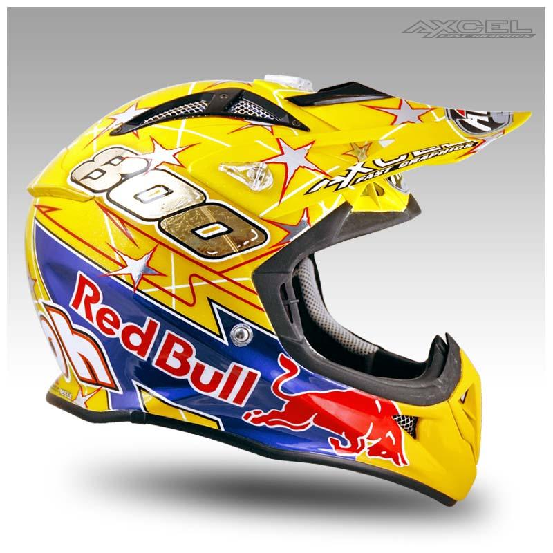 Custom Motocross Helmets | www.pixshark.com - Images ...